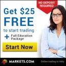 Markets.com Broker – 25$ No Deposit Forex Bonus & up to 2,000$ Deposit Bonus! The Biggest Forex Broker!