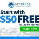 MXTrade Broker – 50$ Free Forex No Deposit Bonus & The Best 200% Deposit Bonus Conditions!