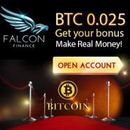 Falcon Finance Broker Review – Binary Options Low Minimum Deposit