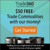 Trade360 Broker – 50$ Free Forex Bonus Without Deposit!