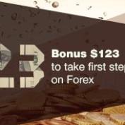 FBS Broker – 123$ Forex No Deposit Bonus & Best Deposit Bonuses!