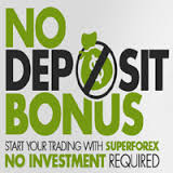 SuperForex Broker – 100$ No Deposit Bonus & 120% Deposit Bonus!