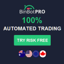 BinBot Pro Review – Best Robot For Binary Options Beginners Customers