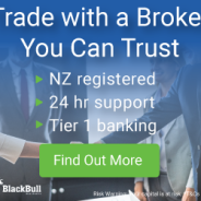 BlackBull Markets Forex & CFDs Broker Review